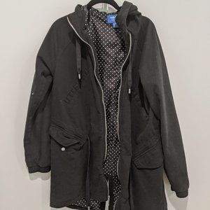 Adidas Sporty Anorak Utility Jacket